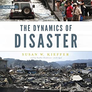 The Dynamics of Disaster Audiobook