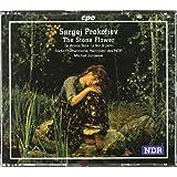プロコフィエフ:バレエ音楽「石の花」全曲 (Sergej Prokofiev: The Stone Flower)