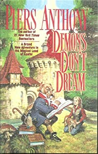 Demons Don't Dream (Xanth) download ebook
