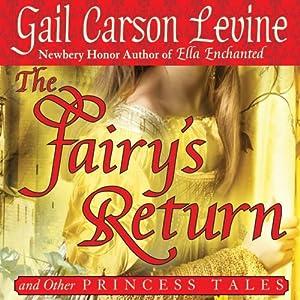 The Fairy's Return Audiobook