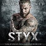 Styx | Victoria Ashley