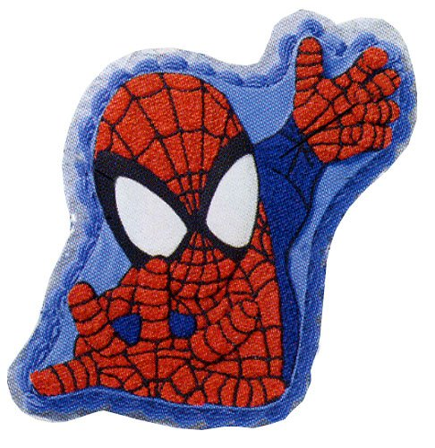 Wilton Spiderman Cake Pan