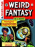 Image of The EC Archives: Weird Fantasy Volume 1