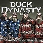 Duck Dynasty 2015 Premium Wall Calendar