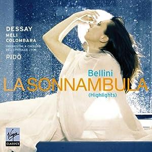 La Sonnambula Highlights