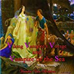 Viking Vampires Voyage and Vampire of the Sea | Vianka Van Bokkem