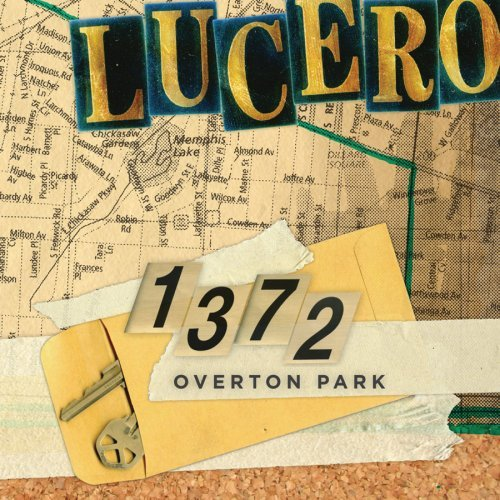 1372 Overton Park by Lucero