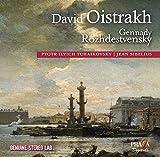 Tchaikovsky: Violin Concerto; Sibelius: Violin Concerto, Humoresques