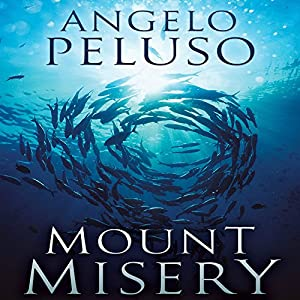 Mount Misery: A Novel Audiobook