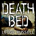 Death Bed: Geraldine Steel Series, Book 4 (       UNABRIDGED) by Leigh Russell Narrated by Lucy Price Lewis