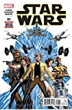Star Wars #1 (Marvel Comics 2015) Pre-order