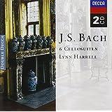 Bach: 6 Cello Suitesby Johann Sebastian Bach