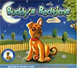 Buddy's Bedtime (Buddy's First Picture Books for Children)