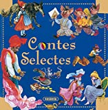 img - for Contes selectes book / textbook / text book