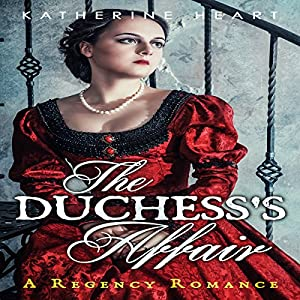 The Duchess's Affair Audiobook