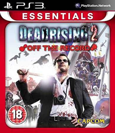 Dead Rising 2: Off The Record Essentials [Importación Inglesa]