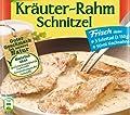Knorr Fix für Kräuter-Rahm Schnitzel, 21er Pack (21 x 47 g) von Knorr auf Gewürze Shop