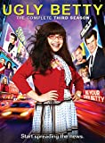 Ugly Betty: Season 3 (DVD)