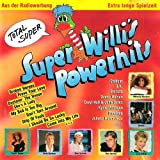 Various super willi's powerhits (CD Compilation, 20 Tracks) taylor dayne - prove your love / whitney houston - where do broken hearts go / blue system - my bed is too big / joyce sims - come into my life / coldcut featuring yazz & the plastic population