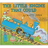 The Little Engine That Could - THE COMPLETE, ORIGINAL EDITION (Unabridged) - Hardcover - 1976 Publication