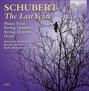 Schubert: the Last Years