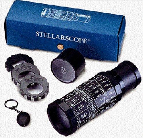 Stellarscope Handheld Star Finder / Gazer, Astronomy Scope With Accessories