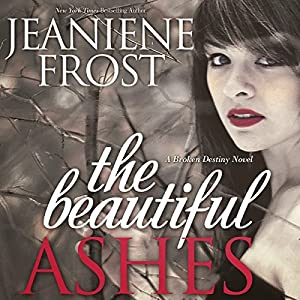 The Beautiful Ashes Audiobook