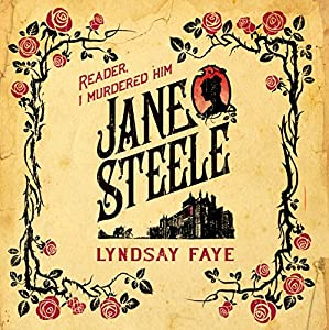 Jane Steele Audiobook