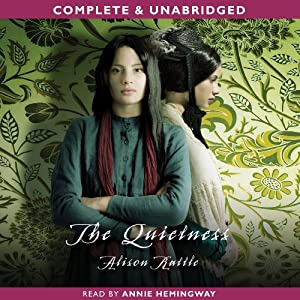Quietness, The   [Alison Rattle]