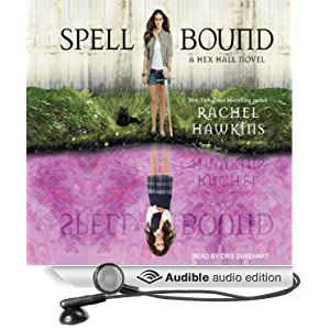 Amazon.com: Spell Bound: Hex Hall Series, Book 3 (Audible