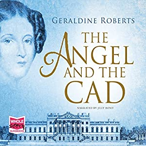 The Angel and the Cad Audiobook