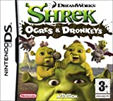 Shrek: Ogres and Dronkeys (Nintendo DS)