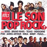 Rtl2 le Son Pop Rock Vol 2