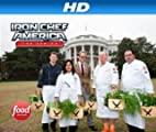 Iron Chef America [HD]: Garces vs. Lee [HD]