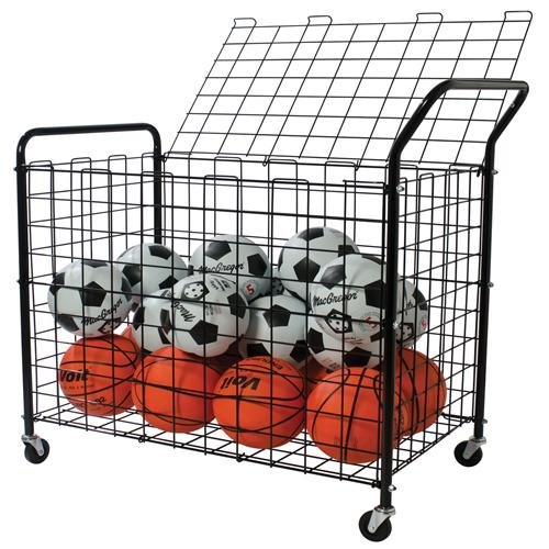 Sport Supply Group Standard Portable Ball Locker Sport Supply Group Basketball Storage autotags B0006MIHSY