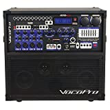 VocoPro HERO-REC BASIC Home Karaoke System