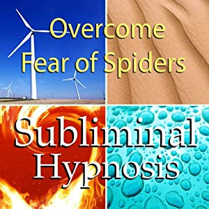 Overcome Fear of Spiders Subliminal Affirmations: Arachnophobia & Curing Phobias, Solfeggio Tones, Binaural Beats, Self Help Meditation Hypnosis | [Subliminal Hypnosis]