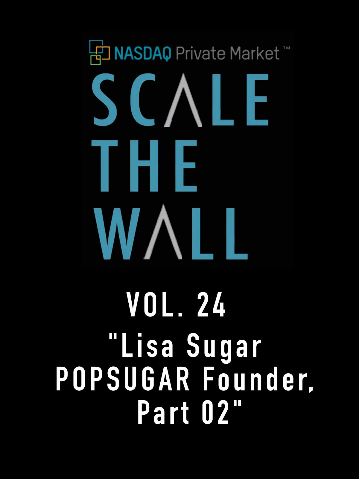 Scale the Wall Vol. 24