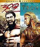 300 /トロイ ディレクターズカット Blu-ray (初回限定生産/お得な2作品パック)