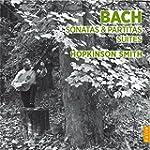 Sonatas and Partitas, Suites