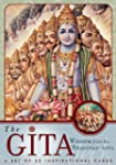The Gita Deck: Wisdom From the Bhagav...
