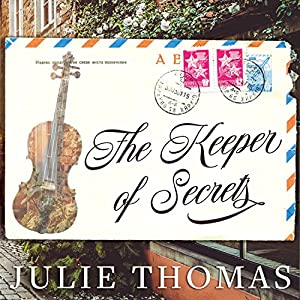 The Keeper of Secrets Audiobook