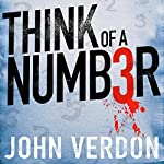 Think of a Number: A Novel | John Verdon