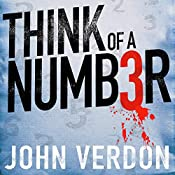 Think of a Number: A Novel | John Verdon