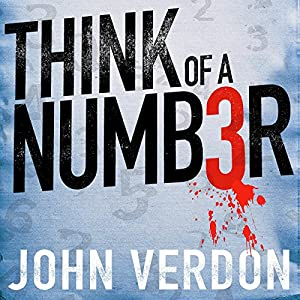 Think of a Number Hörbuch