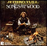 Jethro Tull Songs From The Wood (Bonus Tracks) [Australian Import]