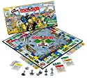 Usaopoly Simpsons Monopoly