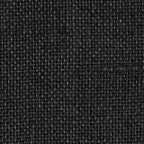 Black Burlap Fabric, 100% Jute, 56 Inches Wide by the Yard