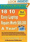 18/ 10 Easy Laptop Repairs Worth $60,...