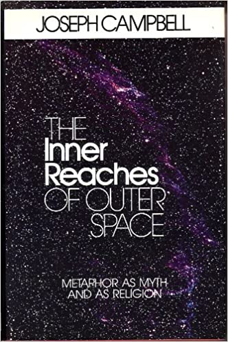 Save 30% Off On Rare finds in books By Amazon | The Inner Reaches of Outer Space @ Rs.1,077.28